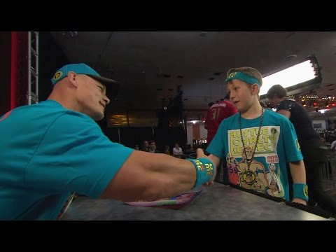WWE Superstars and Divas celebrate WrestleMania Week in San Francisco