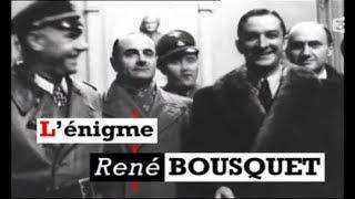 L'énigme René Bousquet