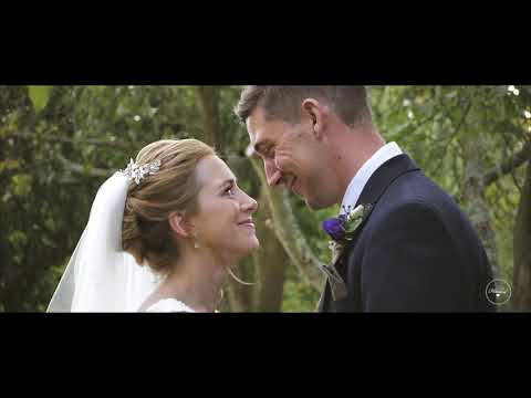 Emily & Dean - Colville Hall Wedding Videographer - Sneak Peek Trailer