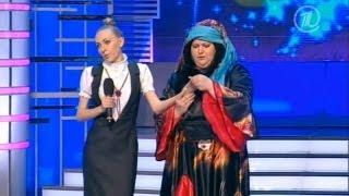 КВН Город Пятигорск - 2012 1/4 Приветствие