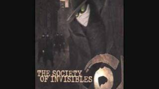 The Society of Invisibles - Goose Bumps