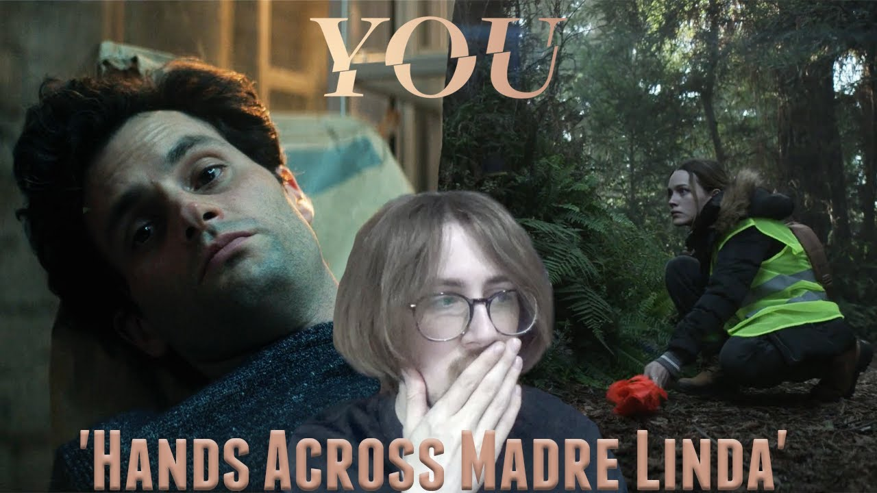 Download A GREAT PLAN! - You Season 3 Episode 4 - 'Hands Across Madre Linda' Reaction