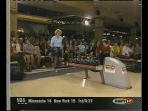 2002 PWBA Shootout Part 2 - YouTube