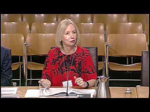 Public Audit and Post-legislative Scrutiny Committee - 11 January 2018