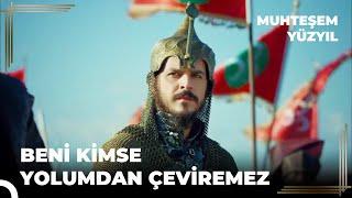 Download Şehzade Mustafa Payitahta Doğru Yola Çıktı!   Muhteşem Yüzyıl 115. Bölüm