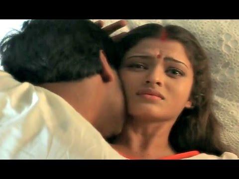 Aishwarya Rai Hot Bed Scene With Ajay Devgan In Hum Dil De Chuke Sanam