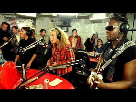 Kayna Samet & Amel Bent - Live Inédit à Skyrock