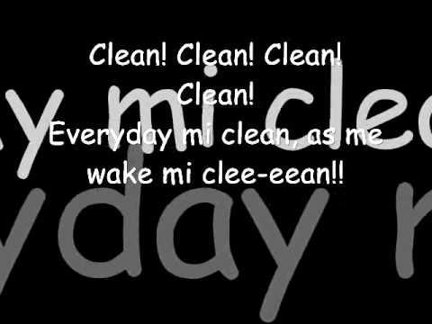 Popcaan Clean Lyrics (Snap Back Riddim)