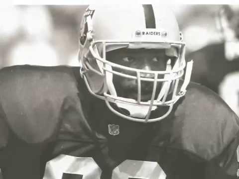 Winston Moss - University of Miami Sports Hall of Fame