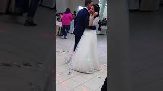 У няни на свадьбе