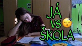 JÁ VS ŠKOLA