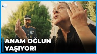 Cevdet'in Annesi, Mezarının Başında - Vatanım Sensin 2. Bölüm