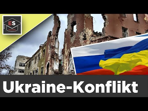 Ukraine Konflikt/Krieg/Krise Verlauf