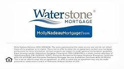 VA loan from mt Rushmore
