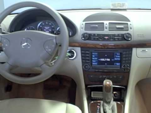 2004 mercedes benz e320 4matic available at lexus of richmond youtube for Mercedes benz replacement parts for the interior