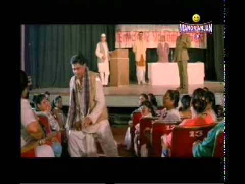 Mohan joshi at his best