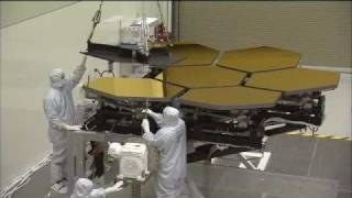 James Webb Space Telescope Flight Mirror Cryo Testing
