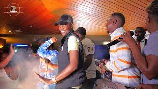 Samidoh vs Gathee Wa Njeri Live  on stage During Wakua ni wora Album launch.