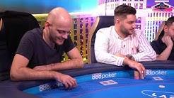 Road to Las Vegas - 888 Poker -  B1TV  21.11.2019