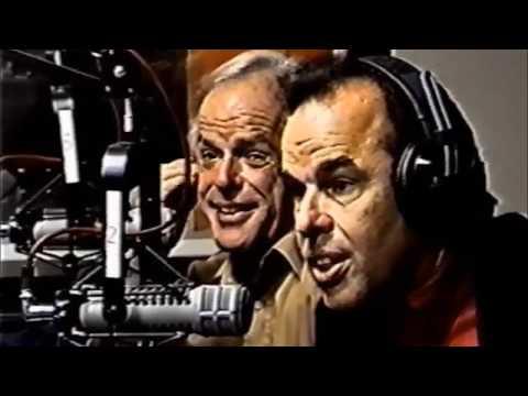 Mark Lindsay & The Original Raiders Reunion KEX Radio Interview 1997