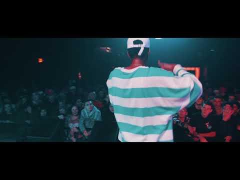 MADEINTYO TOUR ft. Yung Mil (MILLI VLOG #2)