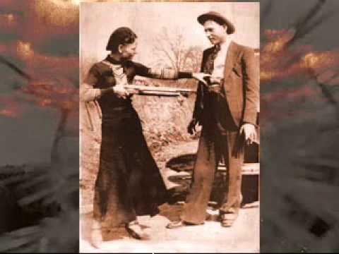 Bonnie Parker  amp amp  Clyde Barrow