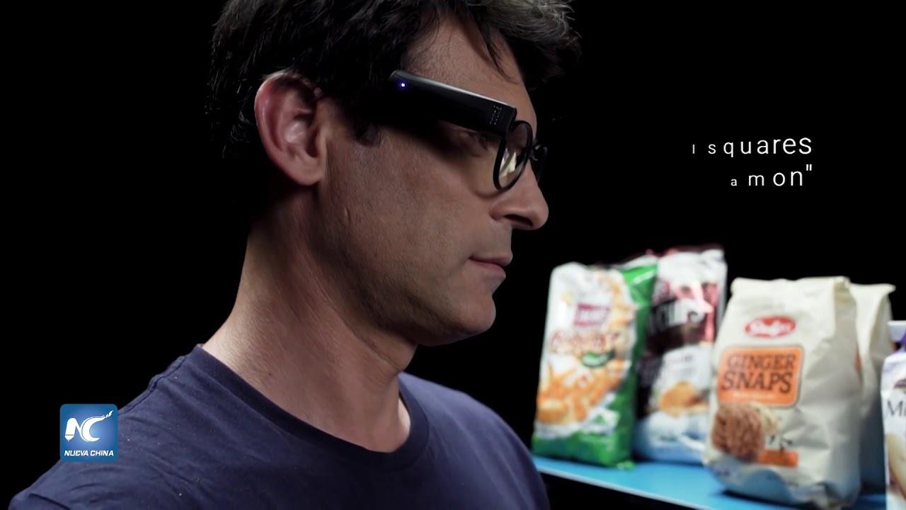 """inteligencia artificial deficiencia visual"""""""