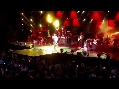 Tarkan - Çay Simit (16.09.2017) Harbiye Cemil Topuzlu Açıkhava Sahnesi Konserleri 2017