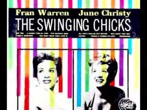 Fran Warren Tribute