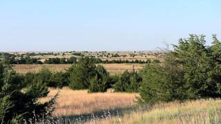 Kansas Deer Hunting Farm For Sale | Barber County | 3000 Acres