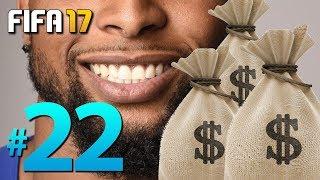 FIFA 17 Yeni Kariyer #22: YENİ YILDIZ TRANSFERLER İLE GÖRÜŞÜYORUZ