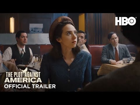 The Plot Against America (2020): Official Trailer | HBO
