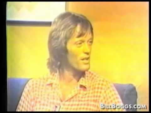 Peter Fonda Interview with Bill Boggs