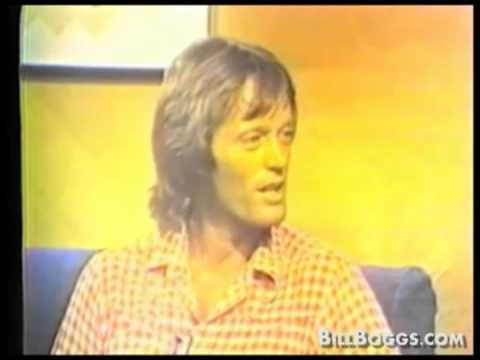 Peter Fonda  with Bill Boggs