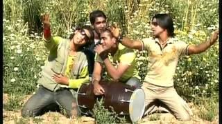 Udti Chidiya [Full Song] D.J. Pe Nache Lal Dupatta