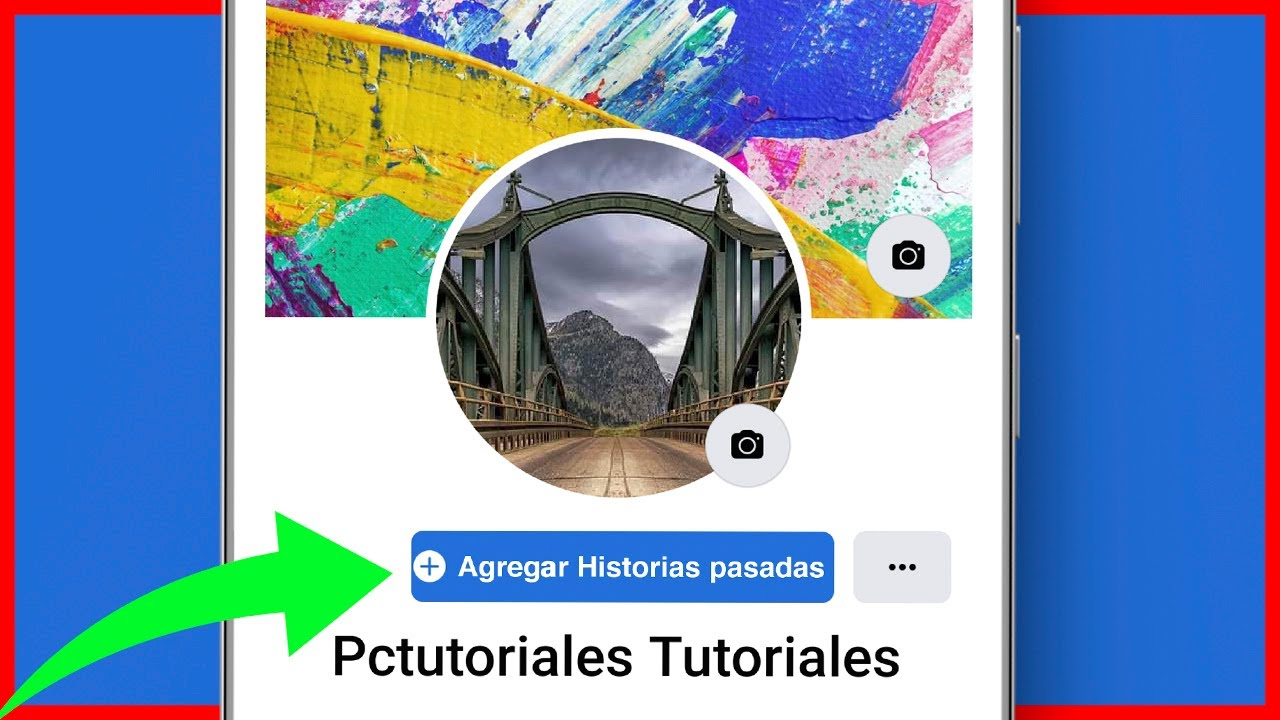 Cómo VER MIS HISTORIAS DE FACEBOOK PASADAS ► Método secreto