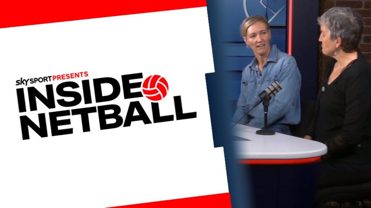 Mental health in Netball | Inside Netball | Sky Sport