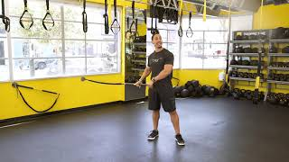TRX Moves of the Week Episode 71