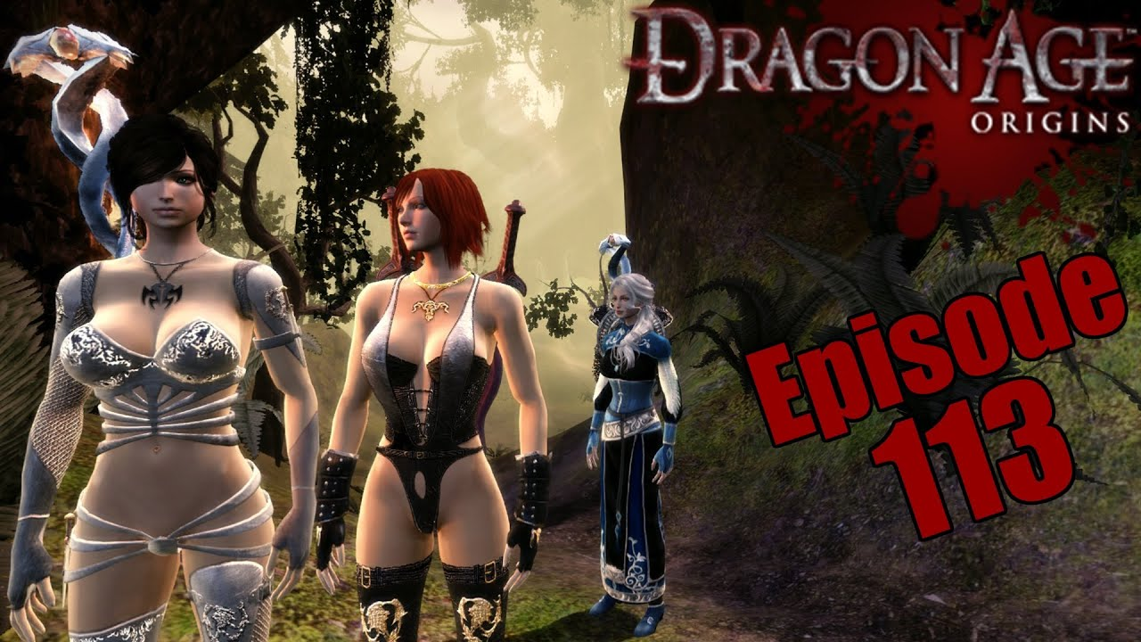 Dragon age plus size female character to cosplay