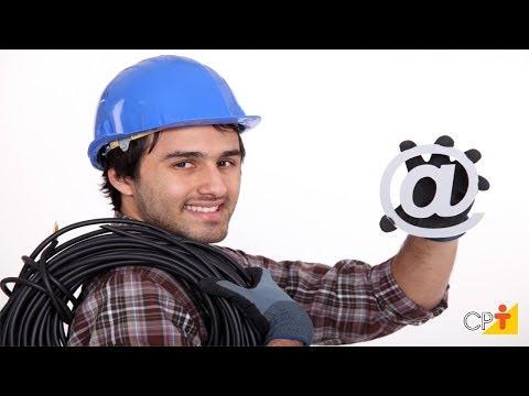 Clique e veja o vídeo Curso Antenas de Comunicação Wireless - Conectado Três ou Mais Pontos - Cursos CPT