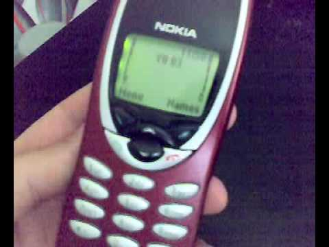 Nokia 8210 Like NEW