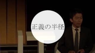 """""""医師というフィールドを飛び出し起業家となった山本は、彼のユニークな..."""