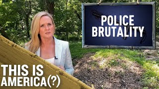 America's Long-Standing Tradition of Police Brutality | Full Frontal on TBS