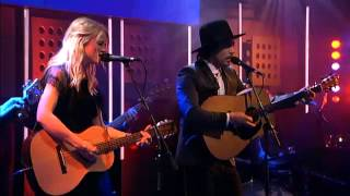 The Common Linnets - Calm After The Storm (The Netherlands ESC 2014) (Live at DWDD)
