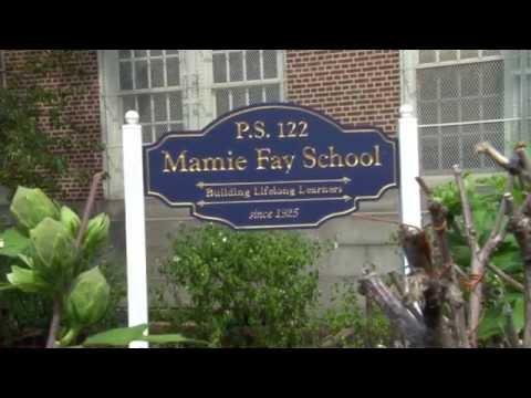P.S. 122 Mamie Fay School
