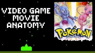 Pokémon: The First Movie Review | Video Game Movie Anatomy