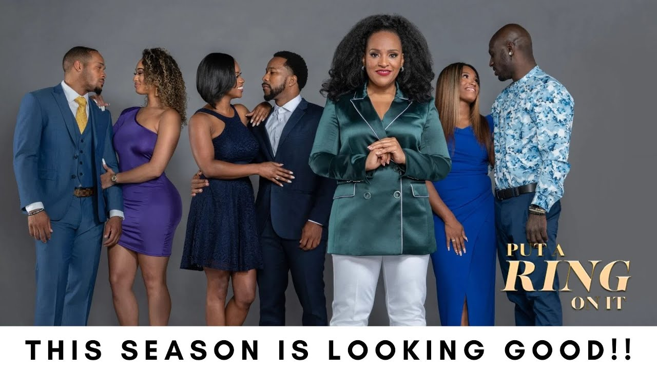 Download Put A Ring On It Season 2 Episode 1 Review