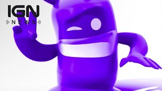 De Blob Remastered for Nintendo Switch Announced - IGN News