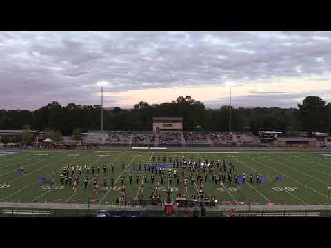 Weaver High School (AL) (10/12/2019)