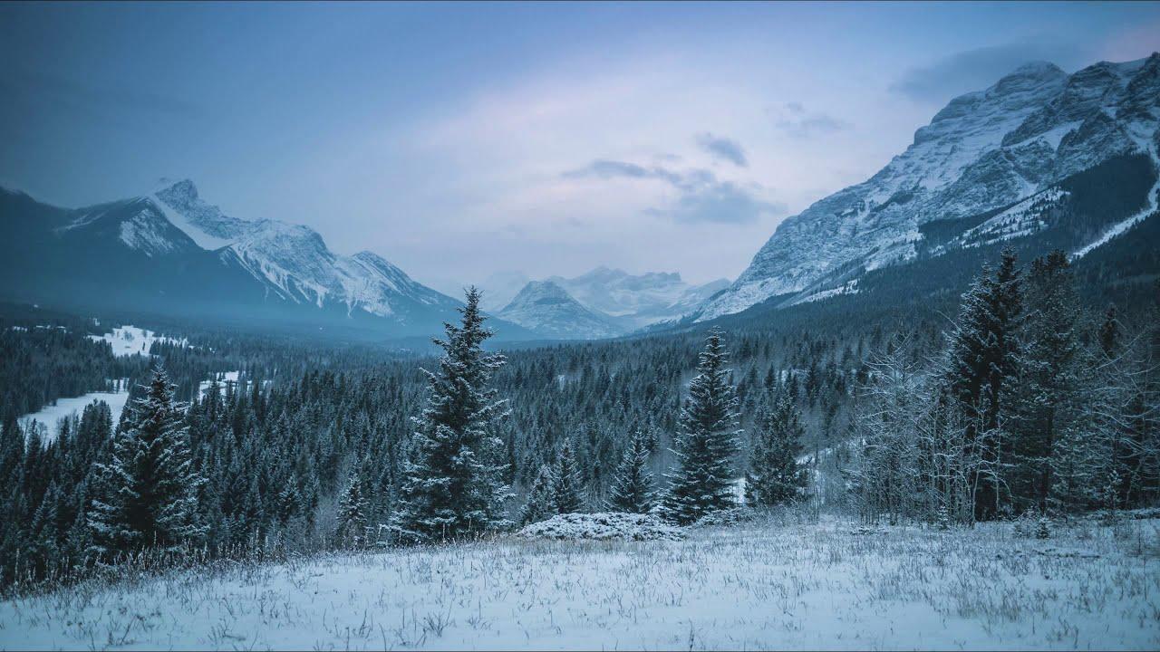 Winter Calm | Beautiful Chill Mix